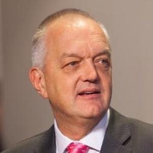 Photo of Nigel Chapman