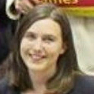 Photo of Louise Sian Gibbard