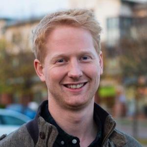Photo of Ben Nolan