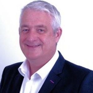 Photo of Paul Andrew Clarke