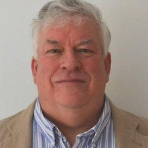 Photo of Ken Tucker
