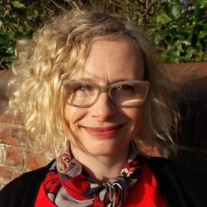Photo of Anne Kerr