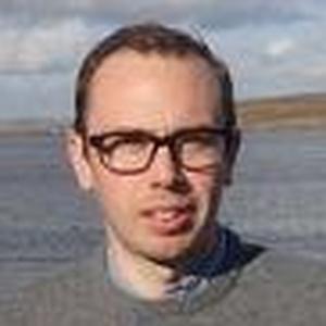 Photo of Cameron Smith