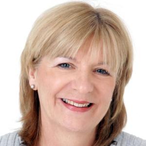 Photo of Celia Loughran