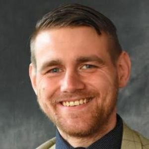 Photo of Stephen Francis O'Brien