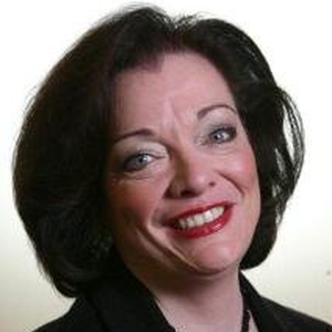 Photo of Lyn Brown
