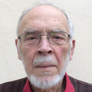 Photo of John Smith