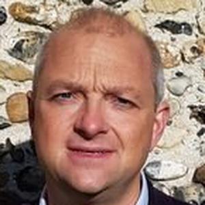 Photo of Jerome Mayhew