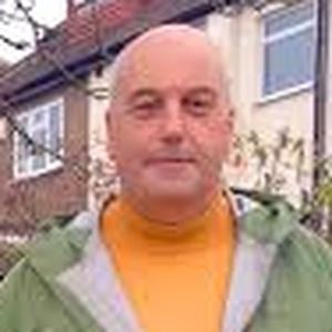 Photo of Simon Alexander Heap