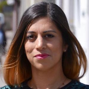 Photo of Sharmila Bousa