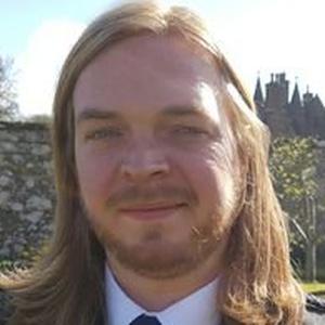 Photo of Nathan John Wade