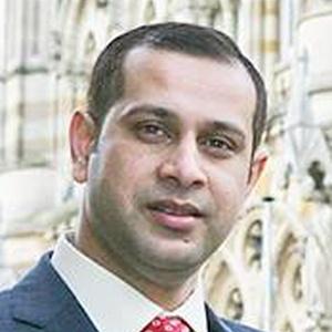 Photo of Sadik Chaudhury