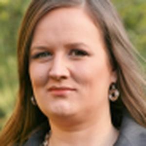 Photo of Clair Braund