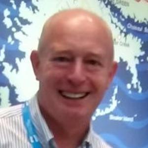 Photo of Dene John Vernon