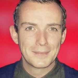 Photo of Gavin Campbell