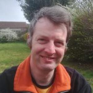 Photo of Jonathan Pitt