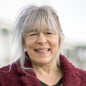 Photo of Jo Bates