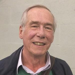 profile photo of John Haywood