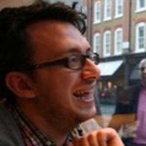 Photo of Martin Tiedemann