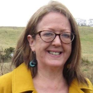 Photo of Isobel Davidson