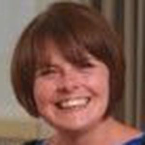 Photo of Julie Flaherty