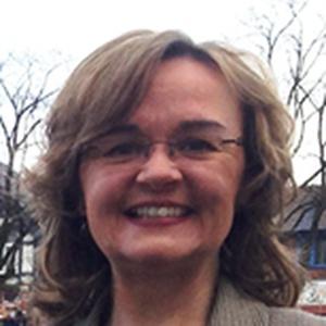profile photo of Lisa Cooke