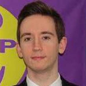 Photo of Ben Fryer