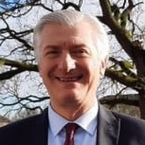 Photo of Ian Edwards