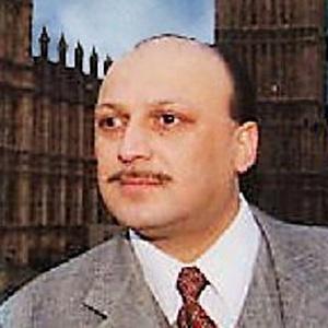 Photo of Qassim Afzal