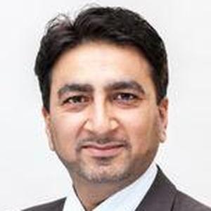 Photo of Tahir Ashraf