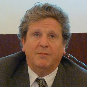 Photo of John Stevens