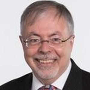 Photo of John Courtneidge