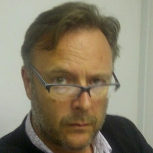 Photo of Nigel Manton