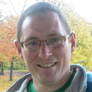 Photo of Jonathan Hornett