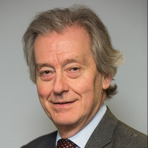 Photo of Stephen Dorrell