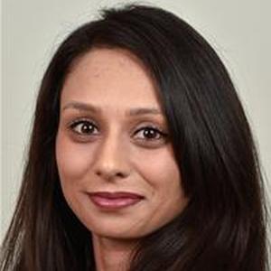 Photo of Krupa Sheth