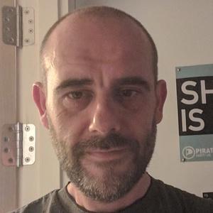 Photo of Neil Alexander Blackburn