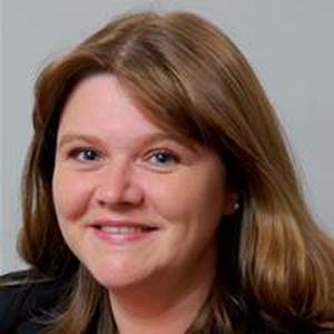Photo of Helen Jane Fearon