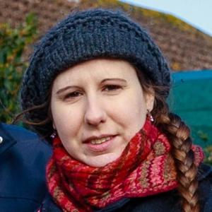 Photo of Julia Wheeler