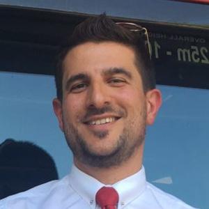 Photo of Carlos Portal Castro