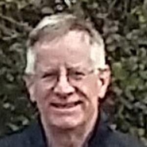 Photo of John Turley