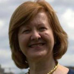 Photo of Victoria Borwick