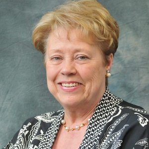 Photo of Pat Smith