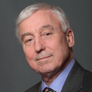 Photo of Peter James Bucklitsch