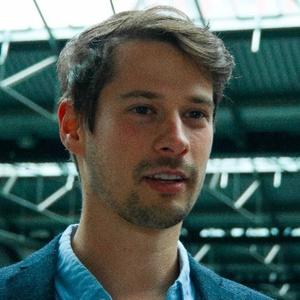 Photo of Orr Vinegold