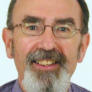 Photo of Bill Greene