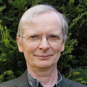 Photo of Tony Firkins