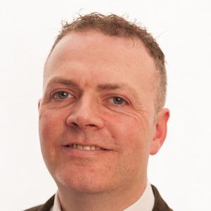 Photo of Gareth Ferguson