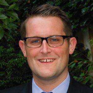 Photo of Andrew Atkinson