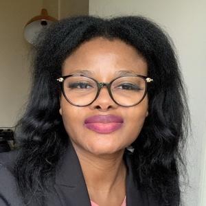 Photo of Daphne Chikwere